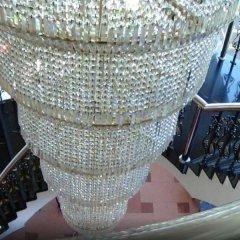 Grand Tower Inn Rama VI Hotel балкон