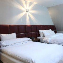 IMT Hotel комната для гостей фото 2