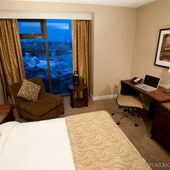 Отель Pacific Gateway Hotel Канада, Ричмонд - отзывы, цены и фото номеров - забронировать отель Pacific Gateway Hotel онлайн комната для гостей фото 5