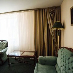 Гостиница Виктория Палас 4* Стандартный номер с двуспальной кроватью фото 11