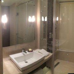 Hotel Vrisa ванная