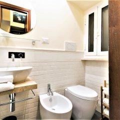 Отель Cozy flat near Colosseum Рим ванная фото 2