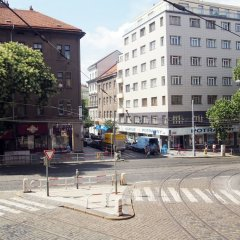 Отель Viandante
