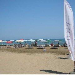 Noma Hotel пляж