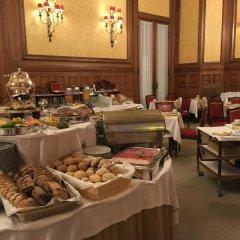 Отель Avenida Palace Лиссабон питание