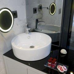 Smart Hotel Izmir ванная фото 2