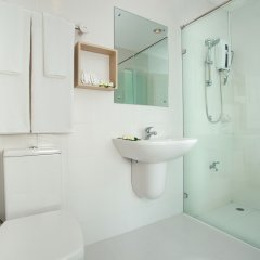 Отель Rang Hill Residence ванная фото 2