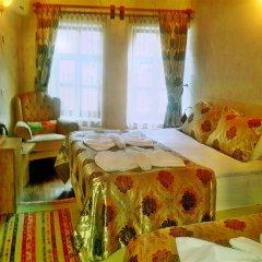 Diamond Of Cappadocia Турция, Гёреме - отзывы, цены и фото номеров - забронировать отель Diamond Of Cappadocia онлайн комната для гостей