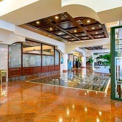 Golden Flower Hotel Xian by Shangri-La интерьер отеля фото 2