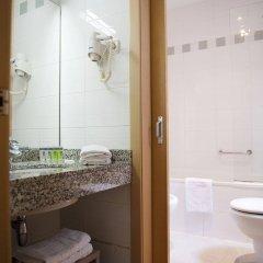 Апартаменты Aspasios Plaza Real Apartments ванная