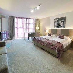 Отель Ghotel & Living Munchen-City Мюнхен комната для гостей фото 4