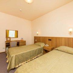 Гостиница Пансионат Ласточка комната для гостей фото 4