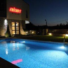 Family Hotel Friends Villa Ардино фото 24