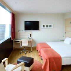 Отель Scandic Sydhavnen Дания, Копенгаген - отзывы, цены и фото номеров - забронировать отель Scandic Sydhavnen онлайн комната для гостей фото 5