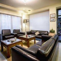 Iraklion Hotel комната для гостей фото 2