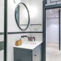 Отель New Heima Prado Museum B3 Мадрид ванная