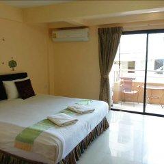 Отель Fortune Pattaya Resort комната для гостей фото 5