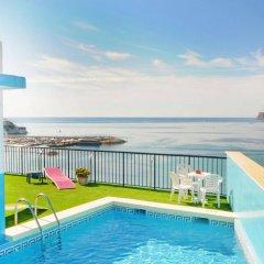 Отель Marconi Hotel Испания, Бенидорм - отзывы, цены и фото номеров - забронировать отель Marconi Hotel онлайн помещение для мероприятий