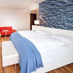 Отель Pestana Berlin Tiergarten комната для гостей фото 3