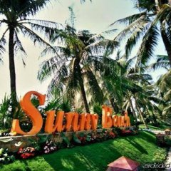 Отель Sunny Beach Resort and Spa фото 9