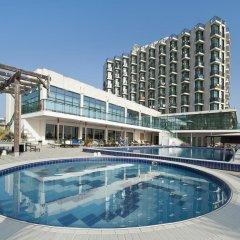 Отель Club Esse Mediterraneo Италия, Монтезильвано - отзывы, цены и фото номеров - забронировать отель Club Esse Mediterraneo онлайн бассейн фото 2