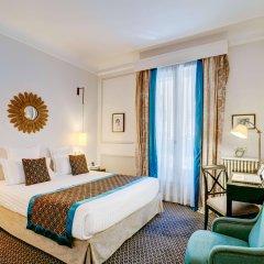 Отель Hôtel Bradford Elysées - Astotel Франция, Париж - 3 отзыва об отеле, цены и фото номеров - забронировать отель Hôtel Bradford Elysées - Astotel онлайн комната для гостей фото 2