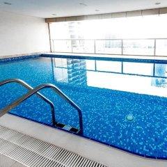 Отель HiGuests Vacation Homes - Sulafa Tower бассейн