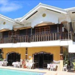 Отель Villa Limpia Beach Resort Филиппины, Лоай - отзывы, цены и фото номеров - забронировать отель Villa Limpia Beach Resort онлайн фото 5