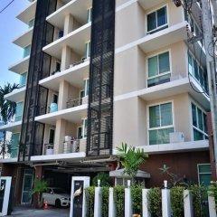 Отель The Fah Condominium Бангкок фото 5
