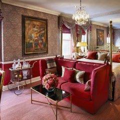 Отель Egerton House Великобритания, Лондон - отзывы, цены и фото номеров - забронировать отель Egerton House онлайн интерьер отеля фото 3