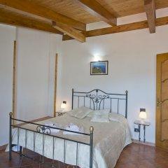 Отель Valle degli Dei Аджерола комната для гостей фото 4