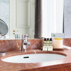 Hotel De Seine ванная