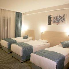 Ahsaray Otel Турция, Аксарай - отзывы, цены и фото номеров - забронировать отель Ahsaray Otel онлайн комната для гостей фото 5