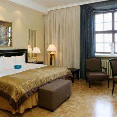 Отель Seurahuone Helsinki Финляндия, Хельсинки - - забронировать отель Seurahuone Helsinki, цены и фото номеров комната для гостей фото 4