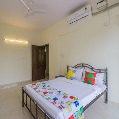 Отель OYO 11347 Home Peacefull 2BHK Panjim Гоа комната для гостей фото 2