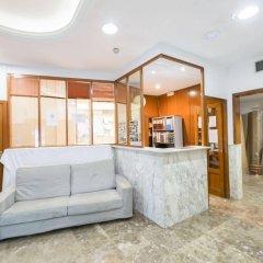 Отель Pension Miami Барселона интерьер отеля