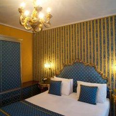 Отель Pensione Wildner Венеция комната для гостей фото 5