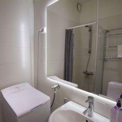 Отель 2ndhomes Pietarinkatu Apartment 2 Финляндия, Хельсинки - отзывы, цены и фото номеров - забронировать отель 2ndhomes Pietarinkatu Apartment 2 онлайн ванная фото 3