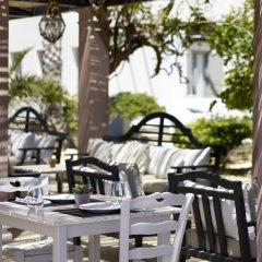 Отель 9 Muses Santorini Resort питание