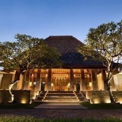 Отель The Kayana Villa фото 7