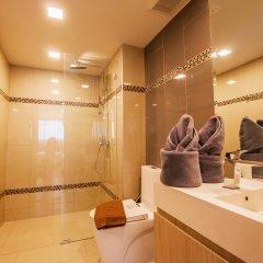 Отель Laguna Bay 2 By Pattaya Sunny Rental Паттайя ванная фото 2