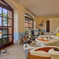 Отель Sheraton Grand Los Cabos Hacienda Del Mar спа фото 2