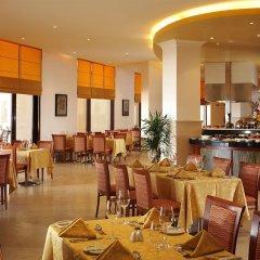 Отель InterContinental Resort Aqaba питание