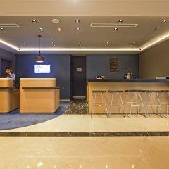 Отель Holiday Inn Express Istanbul Altunizade интерьер отеля