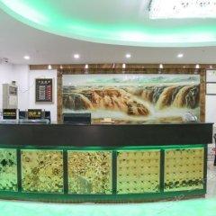 Отель Pohu Hotel (Guangzhou Hengbao Square Changshou Road Metro Station) Китай, Гуанчжоу - отзывы, цены и фото номеров - забронировать отель Pohu Hotel (Guangzhou Hengbao Square Changshou Road Metro Station) онлайн бассейн