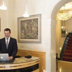 Отель Gregoriana Италия, Рим - отзывы, цены и фото номеров - забронировать отель Gregoriana онлайн интерьер отеля фото 3