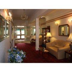 Yardley Manor Hotel интерьер отеля