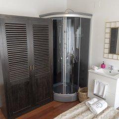 Отель Carrera Luxury Olympia ванная