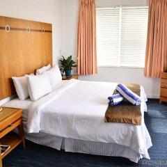 Majestic Hotel South Beach комната для гостей
