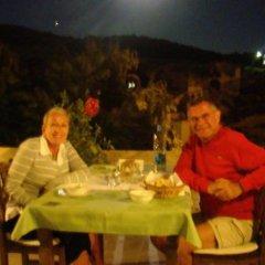 Отель Aravan Evi Мустафапаша питание фото 2